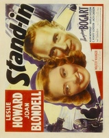 Stand-In movie poster (1937) picture MOV_6631ed1f