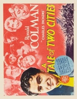 A Tale of Two Cities movie poster (1935) picture MOV_6632cb6a
