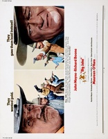 Big Jake movie poster (1971) picture MOV_6633ffbe