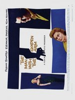 The Man with the Golden Arm movie poster (1955) picture MOV_66385187