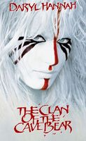 The Clan of the Cave Bear movie poster (1986) picture MOV_ccc9ef34