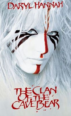 The Clan of the Cave Bear movie poster (1986) poster MOV_663879ee
