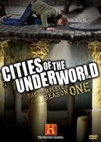 Cities of the Underworld movie poster (2007) picture MOV_663ce3c8