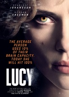 Lucy movie poster (2014) picture MOV_663ded62