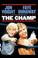The Champ movie poster (1979) picture MOV_663ede2d