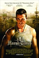 Harsh Times movie poster (2005) picture MOV_664036da