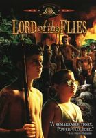 Lord of the Flies movie poster (1990) picture MOV_6641a8cb