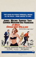 A Man Could Get Killed movie poster (1966) picture MOV_6644aea9
