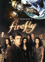 Firefly movie poster (2002) picture MOV_66463996