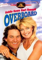 Overboard movie poster (1987) picture MOV_66485786