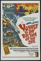 Voyage to the Bottom of the Sea movie poster (1961) picture MOV_664a1af7