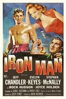 Iron Man movie poster (1951) picture MOV_664b02eb