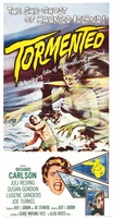 Tormented movie poster (1960) picture MOV_0625b790