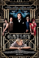 The Great Gatsby movie poster (2012) picture MOV_664ed062