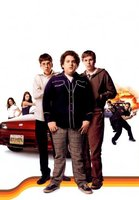 Superbad movie poster (2007) picture MOV_66545972