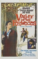 Valley of the Redwoods movie poster (1960) picture MOV_665818dc