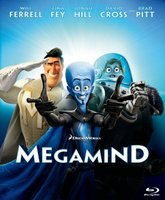 Megamind movie poster (2010) picture MOV_66581d44