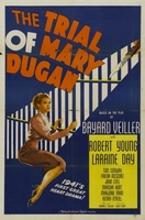 The Trial of Mary Dugan movie poster (1941) picture MOV_665e4b84