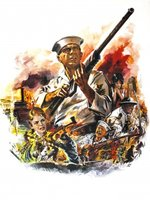 The Sand Pebbles movie poster (1966) picture MOV_6666c89d