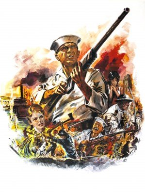 The Sand Pebbles movie poster (1966) poster MOV_6666c89d