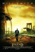 I Am Legend movie poster (2007) picture MOV_66680d6b