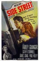 Side Street movie poster (1950) picture MOV_66694ab7