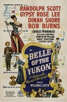 Belle of the Yukon movie poster (1944) picture MOV_6669bd4a