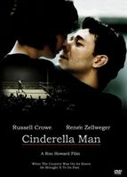 Cinderella Man movie poster (2005) picture MOV_666b3d07