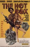 The Hot Box movie poster (1972) picture MOV_666eb579