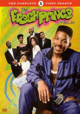 The Fresh Prince of Bel-Air movie poster (1990) poster MOV_666f2139