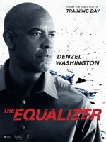The Equalizer movie poster (2014) picture MOV_66707a6c