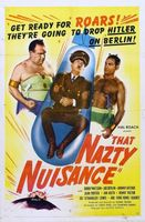 Nazty Nuisance movie poster (1943) picture MOV_667138d2