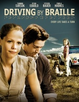 Driving by Braille movie poster (2011) picture MOV_66729ab9