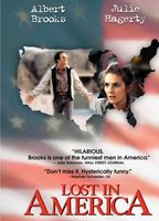 Lost in America movie poster (1985) picture MOV_66741845