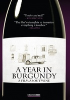 A Year in Burgundy movie poster (2012) picture MOV_66763443