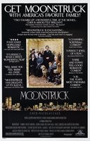 Moonstruck movie poster (1987) picture MOV_66793417