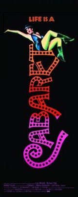 Cabaret movie poster (1972) poster MOV_667dc4bc