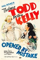Opened by Mistake movie poster (1934) picture MOV_667ee9f6