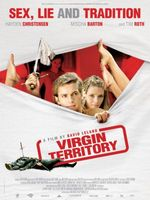 Virgin Territory movie poster (2007) picture MOV_6681c692