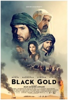 Black Gold movie poster (2011) picture MOV_a81fcd02