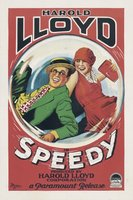 Speedy movie poster (1928) picture MOV_6f568b99