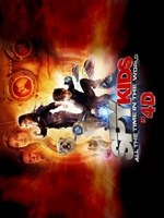 Spy Kids 4: All the Time in the World movie poster (2011) picture MOV_668e0772