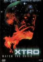 Xtro 3: Watch the Skies movie poster (1995) picture MOV_668f97d3