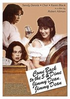 Come Back to the Five and Dime, Jimmy Dean, Jimmy Dean movie poster (1982) picture MOV_6692cd26