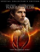 War of the Worlds movie poster (2005) picture MOV_66941be8