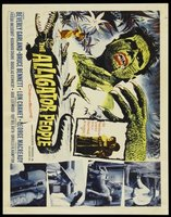 The Alligator People movie poster (1959) picture MOV_6694f00c