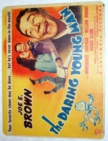 The Daring Young Man movie poster (1942) picture MOV_669685a3