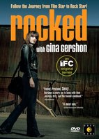 Rocked with Gina Gershon movie poster (2004) picture MOV_66996e55