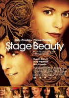 Stage Beauty movie poster (2004) picture MOV_669b2417