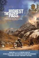 The Highest Pass movie poster (2010) picture MOV_669cf64d